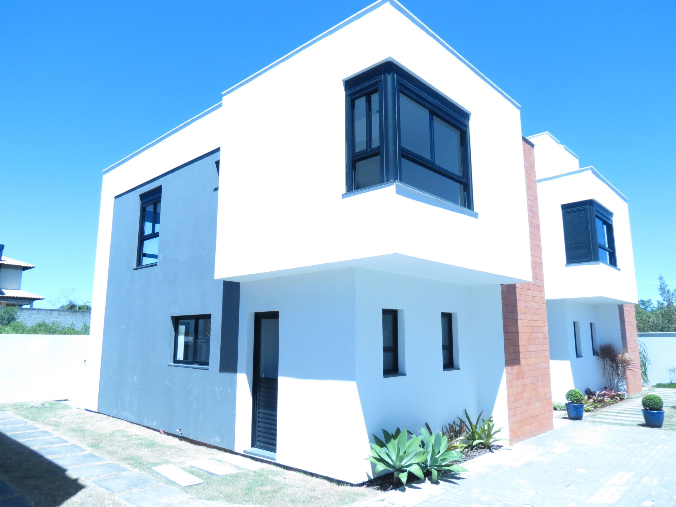 Casa Nova de 3 Quartos no Marinas